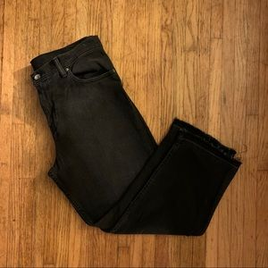 Cropped BDG Jeans